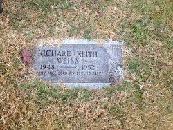 Richard Keith Weiss