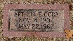 Arthur E. Cobb