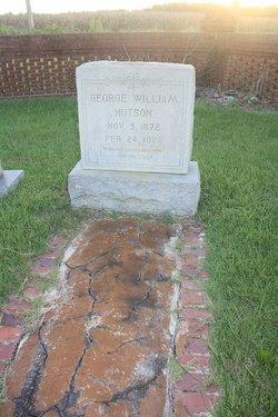 George William Hutson