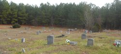 Parsons Grove Missionary Baptist Church Cemetery