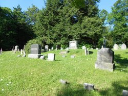 Little Meadows Cemetery