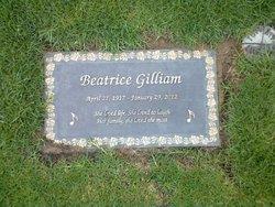 Beatrice <i>Vance</i> Gilliam