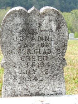 Jo Anne Creed