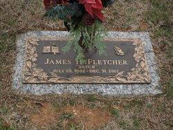 James Horace Satch Fletcher