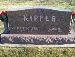 Carl H. Kipfer