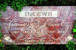 Alfred James Drews