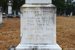 William Simpson Tate