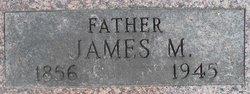James Moses Pendergrass