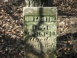 John S. Burton