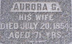 Aurora <i>Gibson</i> Hubbard