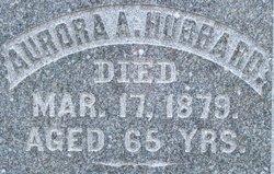 Aurora Ann Hubbard