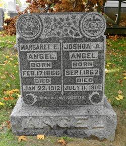 Margaret E Angel