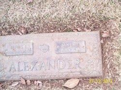 Janet G. Alexander