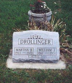 William J. Drollinger