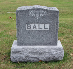 Stephen T. Ball