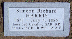 Simeon Richard Harris