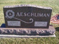 Aldine <i>Frauhiger</i> Aeschliman