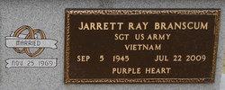 Jarrett Ray J.R. Branscum