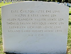 Allen Flanigan Walker