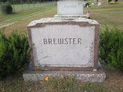 Beatrice R <i>Whitaker</i> Brewster