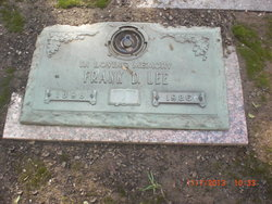 Frank D Lee