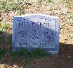 King W Brand