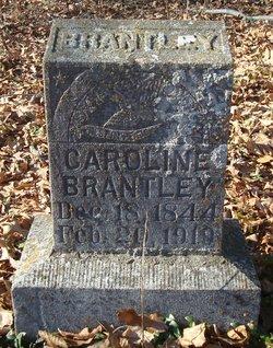 Mary J Caroline Brantley