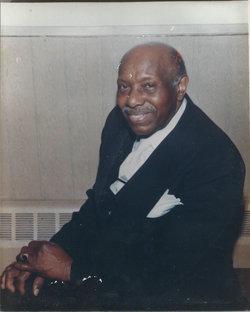 Deacon William Edward Bill Cheatham, Sr