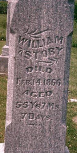 William Story