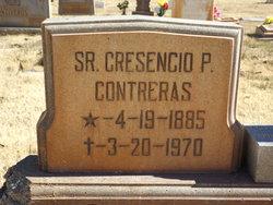 Cresencio Contreras