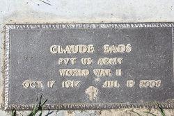 Claude Eads