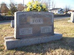 Clyde Lucian Fox