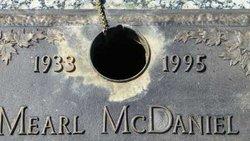 Mearl McDaniel