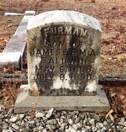 Furman Baldwin