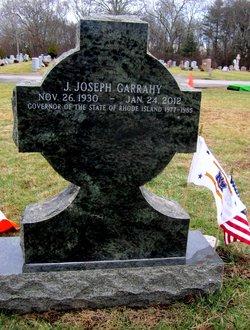 John Joseph Garrahy