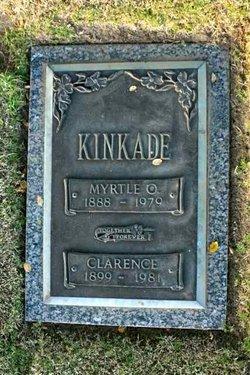 Clarence Kinkade