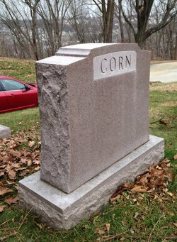 Lamar Willard Corn
