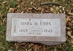Mary Masterson <i>Smith</i> Corn