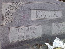 Glenda <i>Lumley</i> McGuire