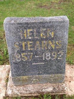 Helen <i>Noble</i> Stearns