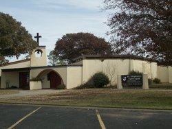 Saint Stephen's Episcopal Church Columbarium