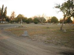 Uvalde Catholic Cemetery