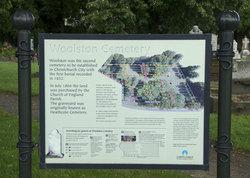 Woolston Cemetery