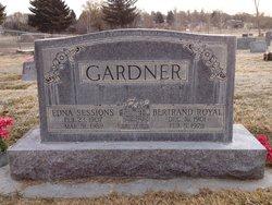 Bertrand Royal Gardner