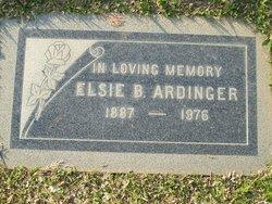 Elsie <i>Baker</i> Ardinger