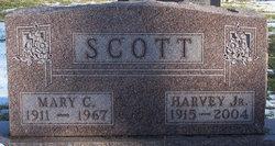 Harvey Scott, Jr