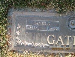 James Arbary Gatliff