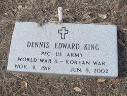 Dennis Edward King, Sr