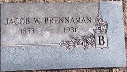 Jacob William Brennaman