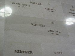 Novah Erma <i>Ringler</i> Schultz